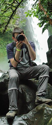 Marco Nef | Costa Rica, 2008